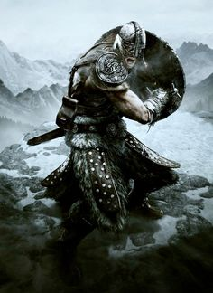 THIS IS VIKING by ~Shikamaru-no-kage on deviantART