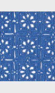 Crochet Irish pattern for beginners