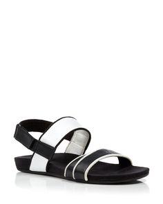 Toms Flat Sandals - Tierra