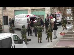 Blood-chilling VIDEO: IDF Soldier Seen Executing Unconscious Palestinian Man – The Free Thought Project