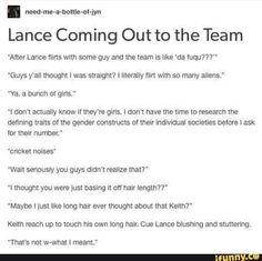 Is perfect and that is what you meant lance