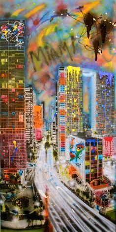 Art Miami by Soco Freire