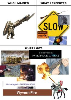 monster hunter memes - Google Search