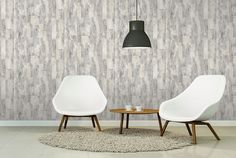 Astoria, Rustic: A distressed wood effect, Rustic has charm and character that is in keeping with the current trend for natural inspired finishes. #textures #wallcoverings #wallpaper