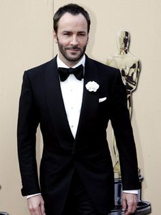 Justin would rock a Tom Ford Tux