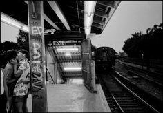 View image only Ferdinando Scianna USA. New York City. Brooklyn. Coney Island. 1985. Magnum Photos Photographer Portfolio