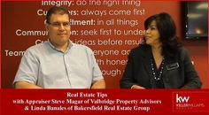 Selling your Home? We have a few Home Seller Tips up on our YouTube Channel! Real Estate & Appraisal Tips | Linda Banales | Bakersfield Real Estate G...