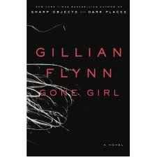 Gone Girl by Gillian Flynn — July 2012