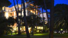 Ferragosto 2012 Hotel Andreaneri