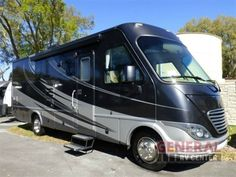 Used 2012 Thor Motor Coach Avanti 2806 Motor Home Class A - Diesel at General RV   Dover, FL   #120153