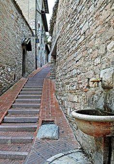 Asisi Italy