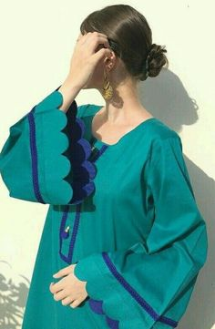 Beautiful Pakistani Dresses, Pakistani Dresses Casual, Pakistani Dress Design, Pakistani Fashion Party Wear, Indian Fashion Dresses, Indian Designer Outfits, Fancy Dress Design, Stylish Dress Designs, Neckline Designs