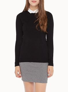 Le pull col Claudine | Simons