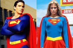 Supergirl ha seguido los pasos de The Flash y ha incorporado a su reparto a Dean Cain, el Superman de Lois y Clark, y a la antigua Supergirl, Helen Slater,...