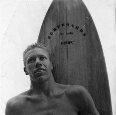 "Hobart ""Hobie"" Alter helped popularize surfing and sailing with the development of the foam surfboard and the ""Hobie Cat"" sailboat, died March 31, 2014. He was 80."