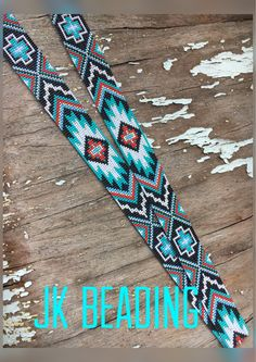 Native Beading Patterns, Seed Bead Patterns, Native Beadwork, Native American Beadwork, Jewelry Patterns, Loom Bracelet Patterns, Bead Loom Bracelets, Beaded Hat Bands, Beaded Belts