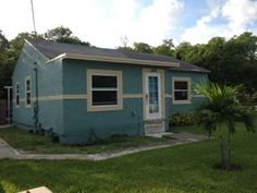 2 beds 1 bath,928 sq ft.CBS,Lot size = 5,250 sq ft.Remodel started and needs finishing! Original 3/1 converted to a 2/1, easy to convert back. Has central a/c and separate utility room in rear. Asking $35,900 Cash or hard money. Call 561-666-8734 or Toll free: 855-REI-BUYS (734-2897). Email contact@deepalakhlani.com
