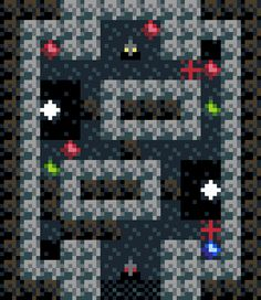 PuzzleScript - An open source HTML5 game engine for making Sokoban type games.