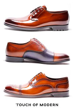 ee805fdec30 Shoes make the man. See more styles from Dapperman. Popular Mens Fashion