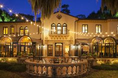 Epping Forest Yacht & Country Club - Jacksonville, FL