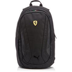 cda85cf4f4c3 Puma Black Casual Backpack (7317102)