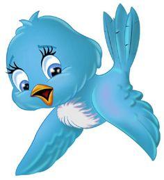 Large Blue Bird PNG Cartoon Clipart Png M 1434276645 Within Clipart Cartoon Bird - Clip Art List – oculos. Vogel Clipart, Bird Clipart, Bird Drawings, Cartoon Drawings, Animal Drawings, Cartoon Birds, Cute Cartoon, Cartoon Clip, Good Morning Cartoon Images