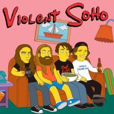 violent soho - Google Search