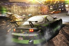 Need For Speed No Limits is Now Available for Android and iOS