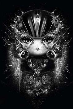 Fantasmagorik - Nicolas Obery