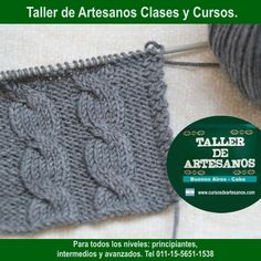 Taller de Artesanos Clases y Cursos.