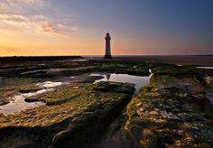 New Brighton by Nick Walton