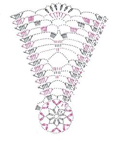 Popisy jsou jednoduché, musí s - Her Crochet Crochet Angels, Crochet Stars, Crochet Circles, Crochet Snowflakes, Thread Crochet, Crochet Doily Diagram, Crochet Edging Patterns, Crochet Mandala, Crochet Motif