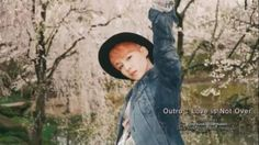 [screenshot] BTS 3rd Mini Album '화양연화 pt.1' Preview - OUTRO: LOVE IS NOT OVER -- JungKook,Slow Rabbit,Pdogg and Jin