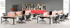 Layout Studio #HermanMiller #OfficeDesign  #office #interiordesign #furniture http://www.benharoffice.com/