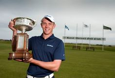 Forrest Ready to Fire as Gullane Welcomes Top Amateurs