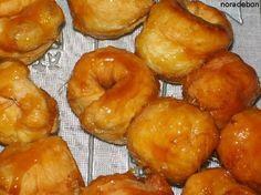 Ingredientes 1 huevo Harina Una puntita de levadura royal Preparación Batir el huevo, añadirle poco a poco la harina y la levadura has...