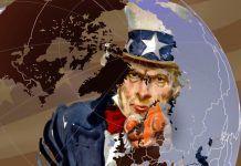USA:n Baltian–Pohjolan etupiiri