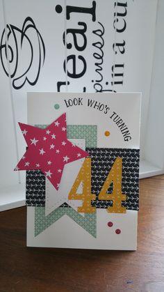 https://flic.kr/p/GxLt5C   birthday card for myself