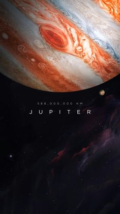 ⇜❊↠ space Jupiter