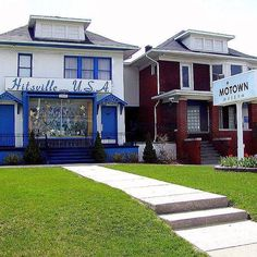 Motown Museum expansion no longer a pipe dream Detroit Area, Metro Detroit, City Living, Motown, The Expanse, Four Square, Michigan, Museum, In This Moment