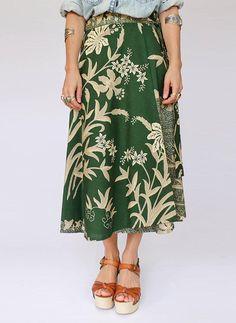 batik wikkelrok