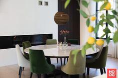 Devos interieur - Residentieel project Oud-Turnhout - Hoog ■ Exclusieve woon- en tuin inspiratie.