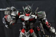 PG Gundam Astray Red Frame - Painted Build Modeled by yipfeng Astray Red Frame, Gundam Astray, Gundam Seed, Mecha Anime, Medieval Armor, Gundam Model, Pretty Cool, Painting Frames, Guys