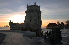 World Heritage site by UNESCO, the Belem Tower is a landmark of the Age of Discovery and characterizes the identity of Lisbon.