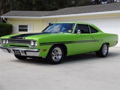 Plymouth cars best American muscle cars happen to be a standard feature of the Plymouth Muscle Cars, Dodge Muscle Cars, 1970 Plymouth Gtx, Plymouth Duster, Supercars, Gp Moto, Rick Y, Pontiac Gto, Pontiac Firebird