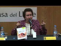 Presentación de Complementos Alimenticios de Ana Mª Lajusticia - YouTube