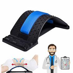 Cheap Braces, Back Stretcher, Lumbar Pain, Back Massager, Spinal Stenosis, Shoulder Muscles, Home Treatment, Improve Posture, Sciatica