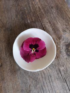com Eva-Maria Schörg Serving Bowls, Napkins, Pottery, Rose, Tableware, Handmade Pottery, Mixing Bowls, Ceramica, Pink