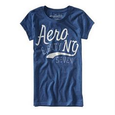 Up to 82% off PLUS an Extra 30% off coupon code at Aeropostale.com!  aero new york graphic t $4.19!