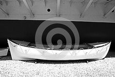 Photo about This is a old wooden life boat which would be used on large ships such as the Ticonderoga where this was taken. Image of ticonderoga, which, black - 74102389 Boat Art, Boats, Ships, Industrial, Stock Photos, Retro, Life, Image, Industrial Music